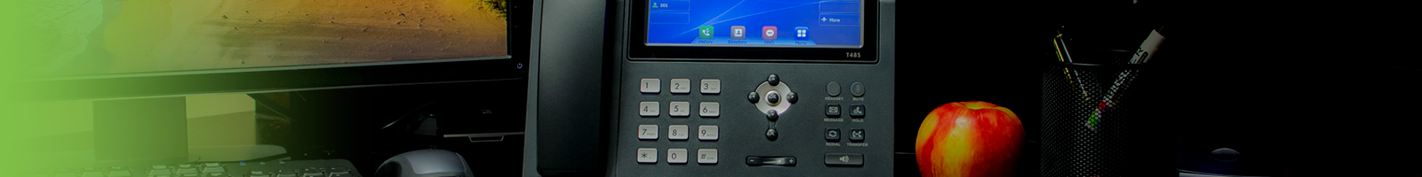 Miller VoIP Phone Systems
